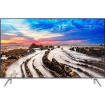 三星 UA65MU7700JXXZ 65英寸 4K超高清 HDR 智能电视 银色边框产品图片主图