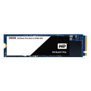 西部数据  Black系列 256G M.2接口(NVMe协议) SSD固态硬盘(S256G1X0C-00ENX0)