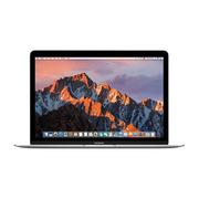 苹果 MacBook 12英寸笔记本电脑 银色(Core m3 处理器/8GB内存/256GB闪存 MNYH2CH/A)