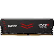 光威 TYPE-β系列 DDR4 8G 2400频 台式机内存(白色呼吸灯条)