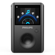 飞利浦 SA8232 hifi播放器 MP3无损音乐播放器 32GB 黑色