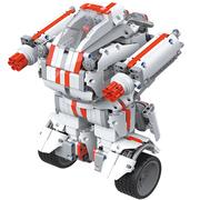 小米 积木机器人  多变造型 智能拼搭 智能自平衡 模块化图形编程 978块高精度零件