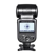 沃龙 SP-600RX 尼康相机专用 ITTL 高速同步 自动闪光灯 内置无线2.4GHZ接收