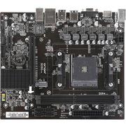 昂达 B350S全固版 (AMD A320 /LGA AM4)主板