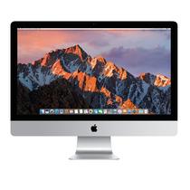 苹果 iMac 21.5英寸一体电脑 MNE02CH/A(Core i5 处理器/8GB内存/1TB硬盘)产品图片主图