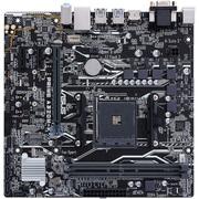 华硕 PRIME A320M-K 主板 (AMD A320/Socket AM4)