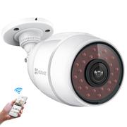 萤石 C3C监控枪机720P带wifi 智能网络摄像头2.8mm镜头