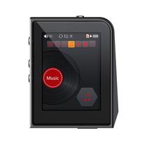 锐族 A50 16G hifi便携无损音乐播放器 有屏插卡MP3产品图片主图