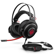 惠普 暗影精灵耳机800 立体声悬挂式头带耳机 电竞游戏耳机 耳麦