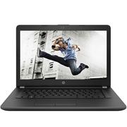 惠普 小欧 14q-bu007TX 14英寸笔记本电脑(i7-7500U 8G 1T 2G独显 IPS FHD Win10)灰色