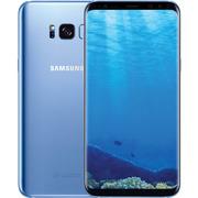 三星 Galaxy S8+(SM-G9550)4GB+64GB版 雾屿蓝 移动联通电信4G88必发手机娱乐 双卡双待