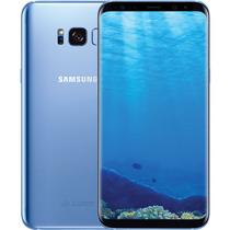 三星 Galaxy S8+(SM-G9550)4GB+64GB版 雾屿蓝 移动联通电信4G澳门金沙网上娱乐场 双卡双待产品图片主图