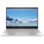 惠普 薄锐ENVY 13-ad022TU 13.3英寸超轻薄笔记本(i5-7200U 8G 256GSSD FHD Win10)银色