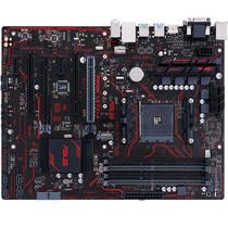 华硕 PRIME X370-A 主板 (AMD X370/socket AM4)产品图片主图