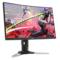 宏碁 暗影骑士 XZ271U 27英寸 2K高分屏 144Hz曲面电竞显示器产品图片3
