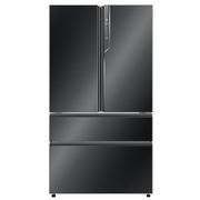 卡萨帝 )BCD-759WDST 759升变频风冷无霜法式多门冰箱 大容积大格局 多循环 不串味 黑色