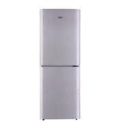 澳柯玛 BCD-207WNE 207升 风冷无霜 电脑控温 双门冰箱(银)
