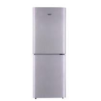 澳柯玛 BCD-207WNE 207升 风冷无霜 电脑控温 双门冰箱(银)产品图片主图