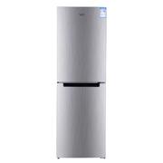 澳柯玛 BCD-232WNE 232升 风冷无霜 电脑控温 节能双门冰箱(银)