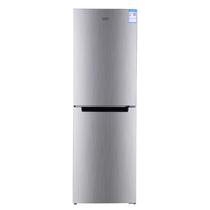 澳柯玛 BCD-232WNE 232升 风冷无霜 电脑控温 节能双门冰箱(银)产品图片主图