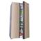 澳柯玛 BCD-650WPG 650L 智能风冷无霜 变频静音 双开门冰箱(炫金)产品图片2