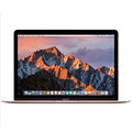 苹果 MacBook 2016版 12英寸笔记本电脑 玫瑰金色 256GB闪存 MMGL2CH/A