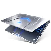 机械师 F117 笔记本电脑游戏本七代i7-7700HQ/8G/GTX1050Ti 4G独显 七代i7/8G/GTX1050Ti