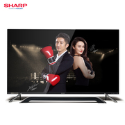 夏普 LCD-60SU870A 60英寸 智能电视 日本原装面板(黑色)