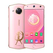 美图 M8(MP1603)64GB 美少女战士限量版 自拍美颜 全网通 移动联通电信4G手机