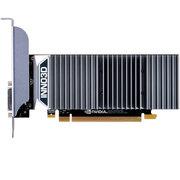 映众 GT1030 ITX战神版 1227~1468/6000MHz 2GB/64Bit GDDR5 PCI-E显卡