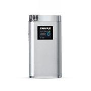 舒尔 SHA900 高级便携式 耳机放大器 发烧4端参量均衡 银色