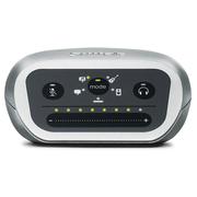 舒尔 MVI 便携式数字音频录音设备 高端触控面板 兼容性强