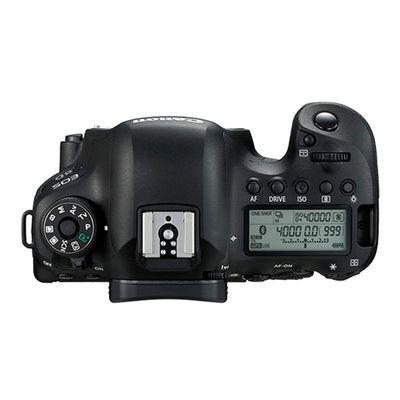 佳能 EOS 6D Mark II 单机身产品图片4