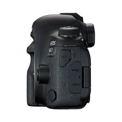 佳能 EOS 6D Mark II 单机身产品图片5