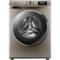 惠而浦 WG-F80821BIK 8公斤变频智能WIFI滚筒洗衣机 95°高温洗(惠金色)产品图片1