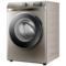 惠而浦 WG-F80821BIK 8公斤变频智能WIFI滚筒洗衣机 95°高温洗(惠金色)产品图片4