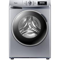惠而浦 WF912921BIL0W 9公斤 变频智能WIFI滚筒洗衣机(极地灰)产品图片主图
