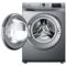 惠而浦 WF912921BIL0W 9公斤 变频智能WIFI滚筒洗衣机(极地灰)产品图片3