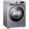 惠而浦 WF912921BIL0W 9公斤 变频智能WIFI滚筒洗衣机(极地灰)产品图片4