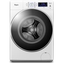 惠而浦 WG-F80880B 8公斤 变频滚筒洗衣机(珍珠白)产品图片主图