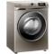 惠而浦 WG-F90821BIHK 9公斤变频智能WIFI滚筒洗衣机 大容量超薄 洗烘一体(惠金色)产品图片3