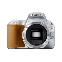 佳能 EOS 200D 套机(EF-S 18-55mm f/4-5.6 IS STM) 银色产品图片主图
