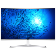 宏碁 ED322Q wd 31.5英寸 全高清屏窄边框1800R曲率大屏显示器