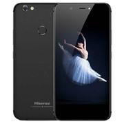 海信 H10  4G+64G 全网通4G智能手机 双卡双待 墨玉黑
