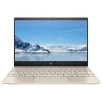 惠普 薄锐ENVY 13-ad027TU 13.3英寸超轻薄笔记本(i5-7200U 8G 360GSSD FHD Win10)金色产品图片主图