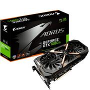 技嘉 AORUS GTX 1080 Ti 1569-1683MHz/11010MHz 11G/352bit GDDR5X显卡