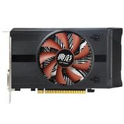 昂达 GTX1050典范2GD5 1354-1455MHz/7000MHz 2G/128bit GDDR5 PCI-E 3.0游戏显卡