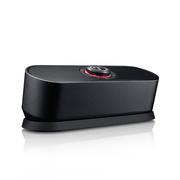 德斐尔(Teufel)  Bamster Pro 德国品质 HiFi便携蓝牙4.0 无线音箱 黑色
