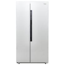 惠而浦 BCD-592WDBIZW 592升恩布拉科压缩机 智能云App控制变频风冷无霜对开门冰箱(波尔卡银)产品图片主图