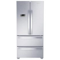 GRUNDIG GQN11120IX 530升法式门冰箱 原装进口 蔬果全养鲜 欧洲专利产品图片主图